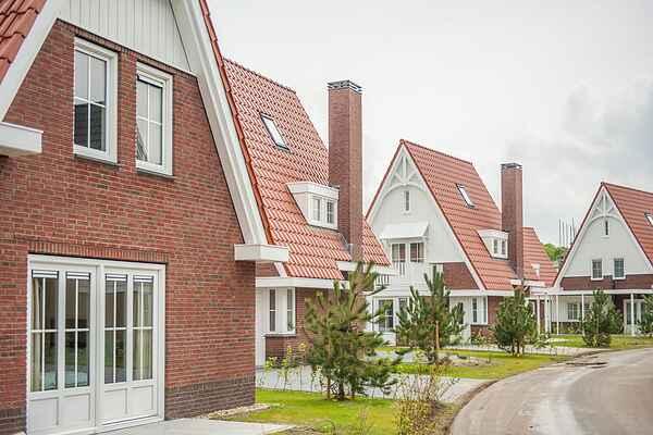 Villa in Koudekerke
