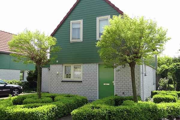 Casa de vacaciones en Sint Philipsland