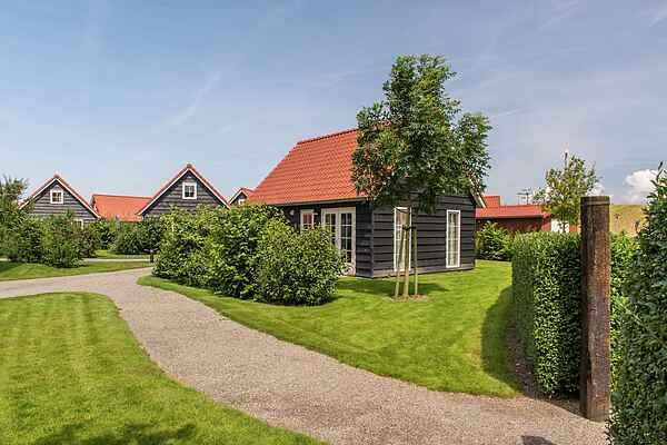 Ferienhaus in Sint Philipsland