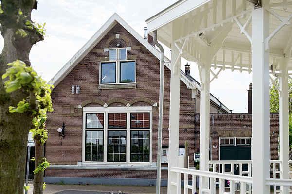 Ferienhaus in Sint Philipsland