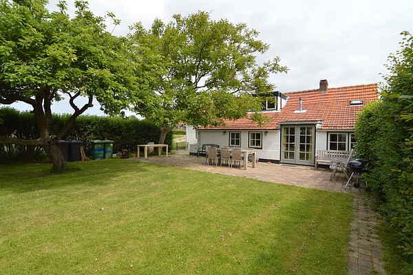 Vakantiehuis in Nieuwvliet