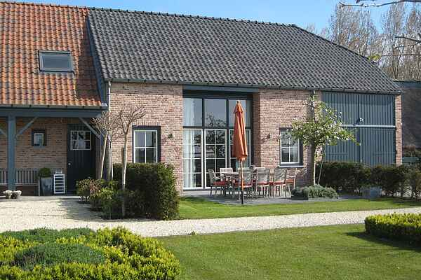 Holiday home in Zuidzande