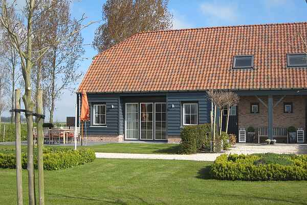 Holiday home in Zuidzande