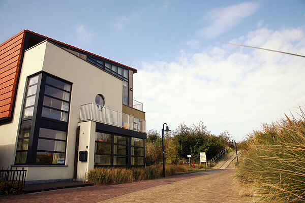 Apartment in Cadzand-Bad