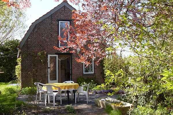 Holiday home in Sas van Gent