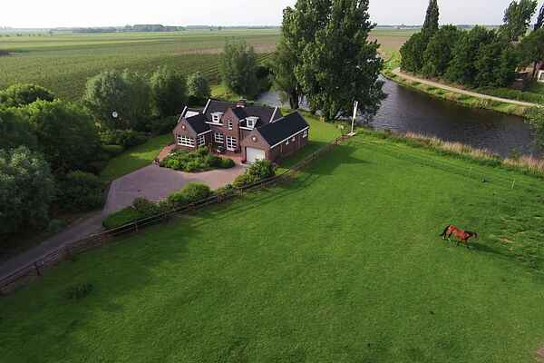 Holiday home in Steenbergen