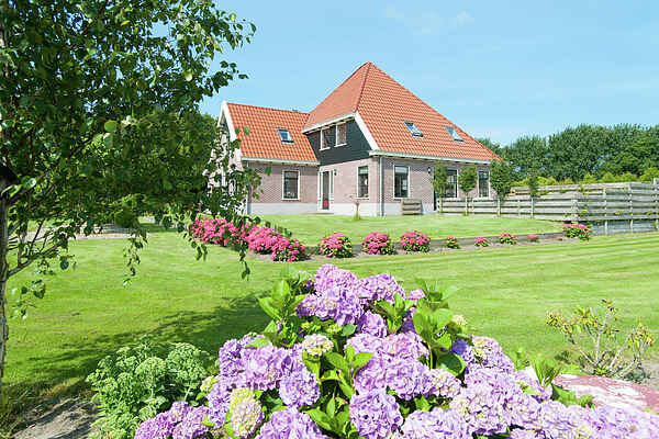 Holiday home in Schagerbrug