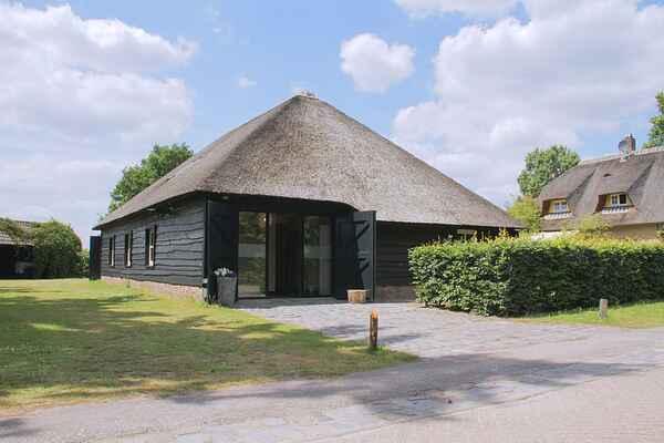 Sommerhus i Strijbeek