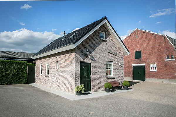 Casa de vacaciones en Zundert