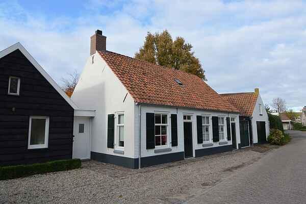 Ferienhaus in Oosterhout