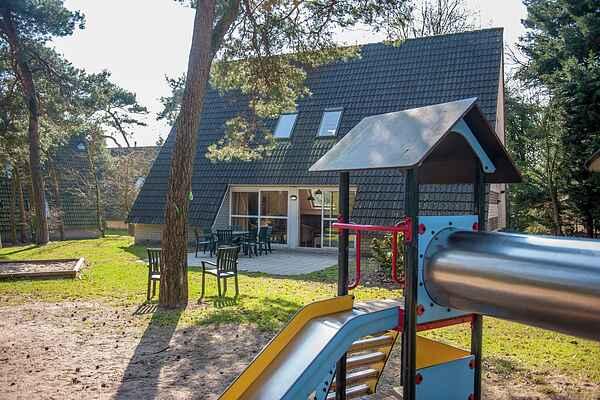 Villa en Oosterhout