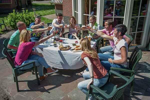 Villa i Oosterhout