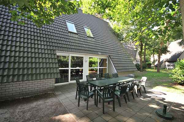 Holiday home in Oosterhout