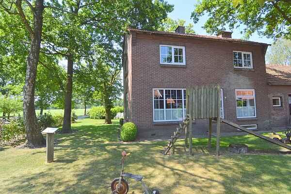 Casa vacanze in Oisterwijk