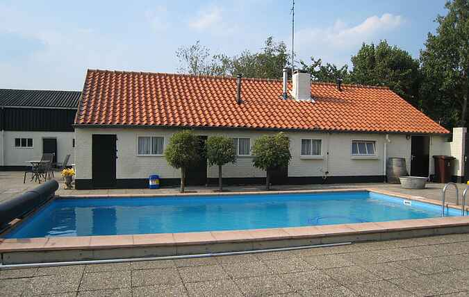 Holiday home mh31476