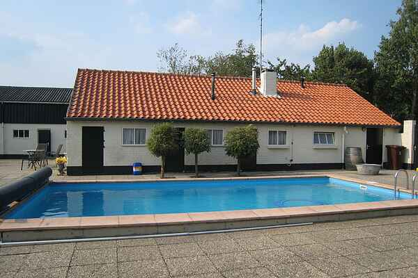 Sommerhus i Oisterwijk