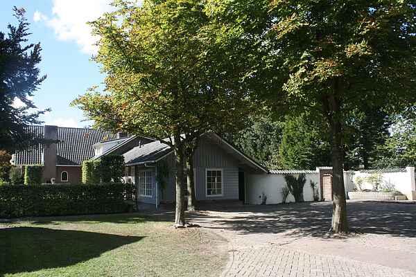 Villa en Oisterwijk