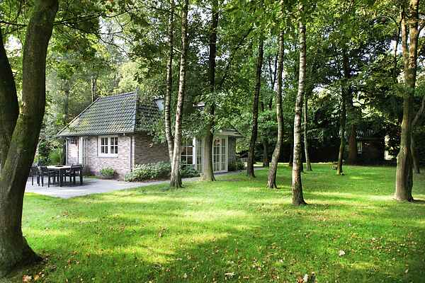 Holiday home in Haaren