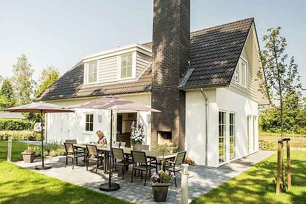 Holiday home in Baarle-Nassau