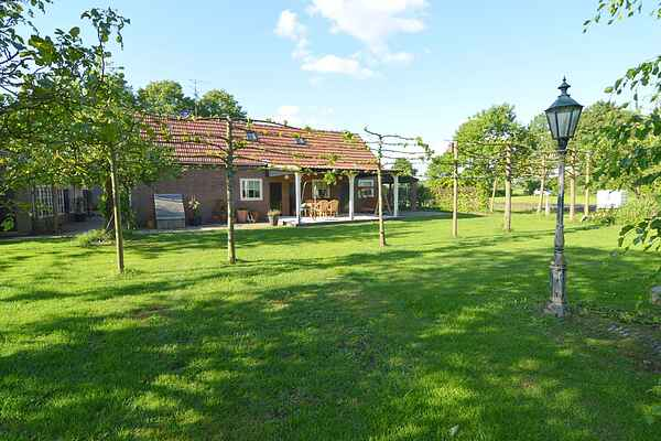 Holiday home in Alphen