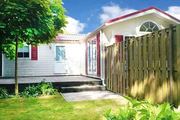 Cottage in Cromvoirt