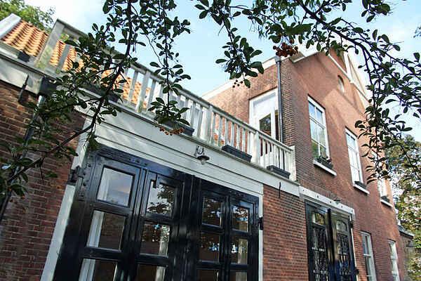 Vakantiehuis in The Hague Center