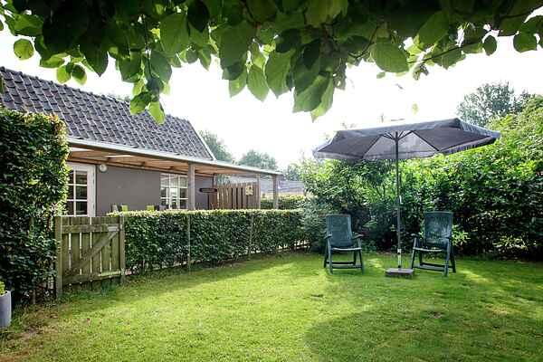 Sommerhus i Ravenstein