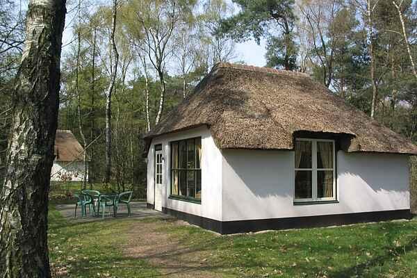 Casa de vacaciones en Herpen