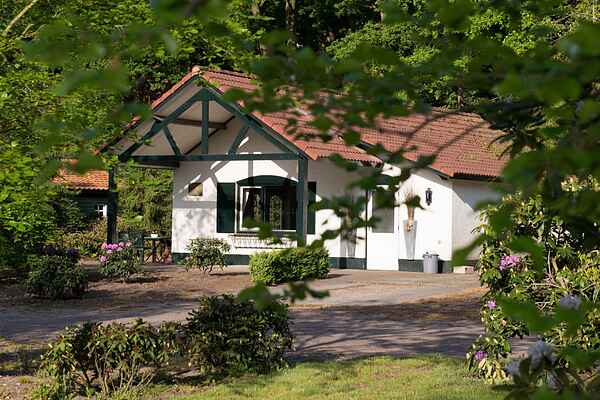 Holiday home in Uden