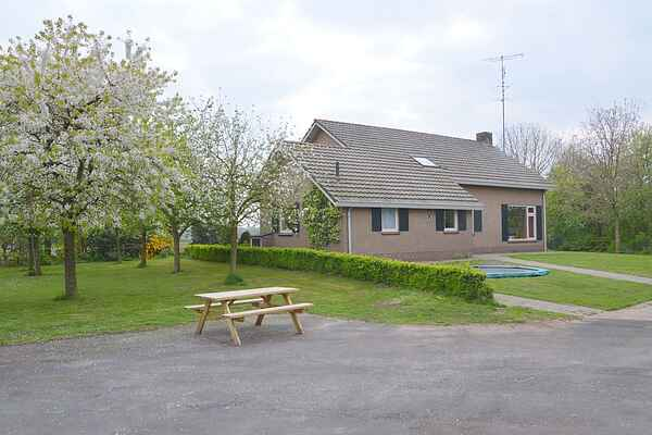 Holiday home in Elsendorp