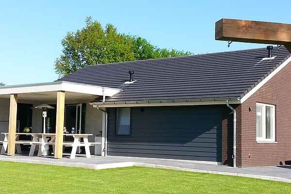Casa de vacaciones en Boekel