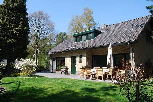 Villa i Venhorst