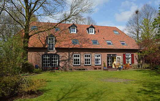 Farm house mh31568