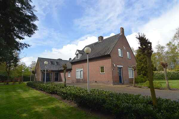 Manor house in Valkenswaard
