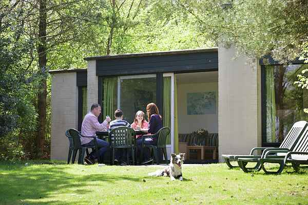 Holiday home in Westerhoven