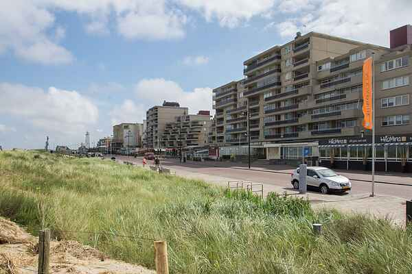 Apartment in Noordwijk aan Zee
