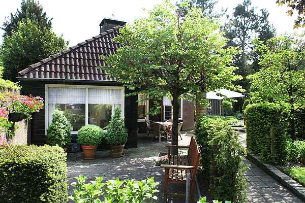 Holiday home in Oirschot