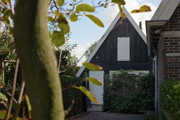 Holiday home in Warmenhuizen