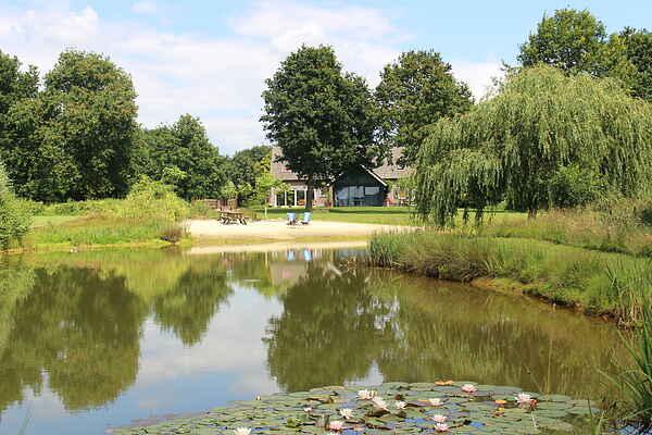 Holiday home in Siebengewald