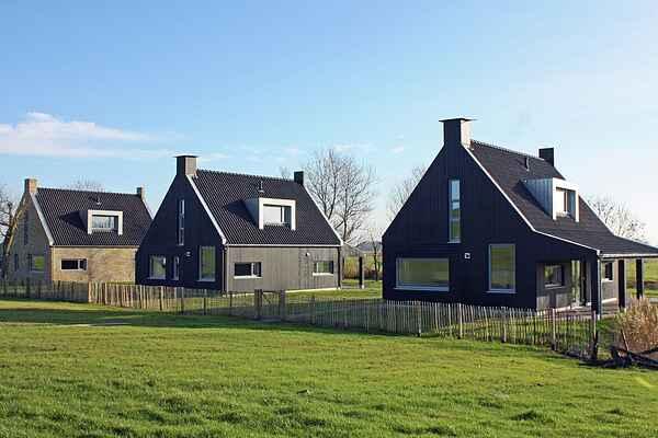 Villa in Franeker