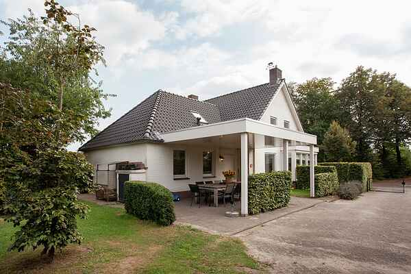 Holiday home in Leende