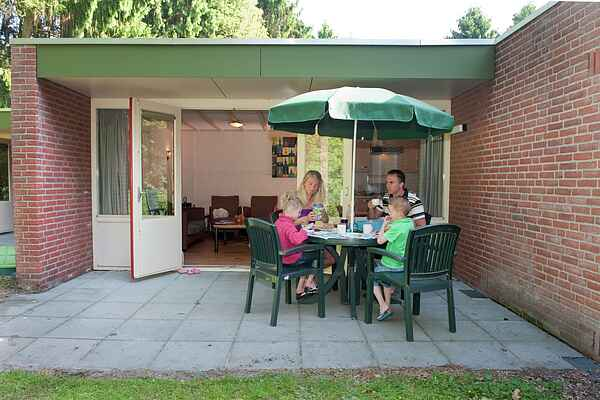 Holiday home in Arcen