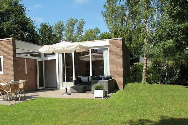 Vakantiehuis in Kamperland