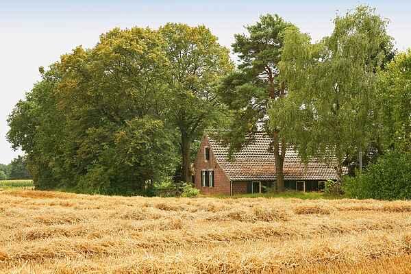 Farm house in Stramproy