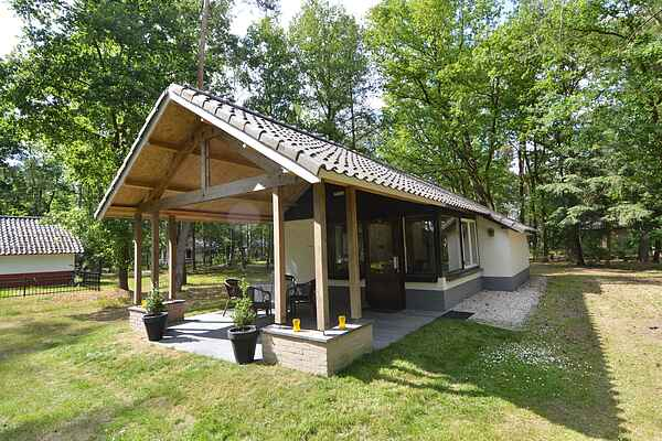 Holiday home in Stramproy