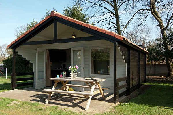 Cottage in Heel