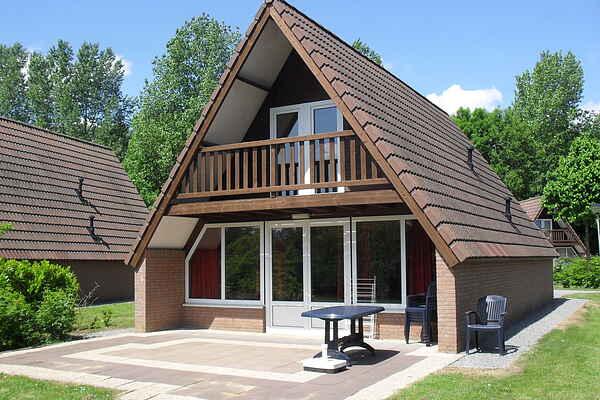 Cottage in Susteren