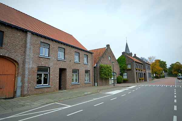 Apartment in Roosteren