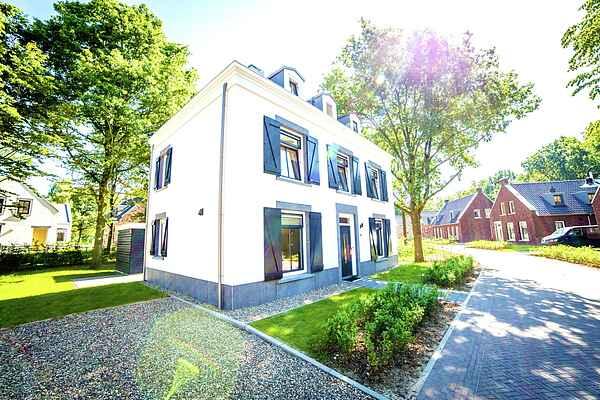 Villa in Dousberg-Hazendans