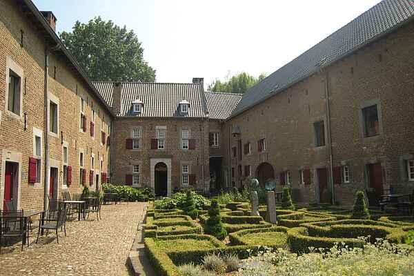 Apartment in Eijsden